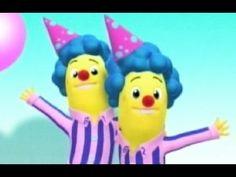 Bananas en Pijamas - Pijamas Rosadas