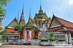 Bangkok places-to-see