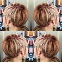50 Amazing Short Cut Hairstyles Ideas 22