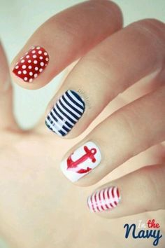 Amazing DIY Nail Art Ideas - Glam Bistro
