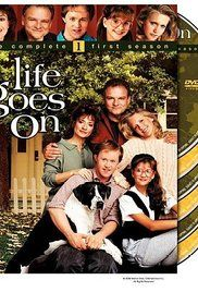 Watch Full Movie Life Goes On Online. A TV-series about the life of the Thatchers, especially Corky, that has Down syndrome but goes to ordinary school (mainstreaming). We get into their problems and joys. Drew Thatcher's ...