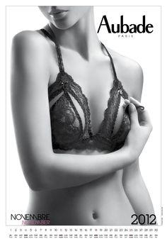 Gorgeous nursing (?) bra by Aubade #lingerie