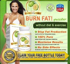 Being quite different from other weight loss products which can be found on today's market, I ensure you that Garcinia Cambogia Xt for weight loss is worth your money. Why? Read our blog and know.