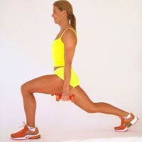 Flexibility: Loosen Up  Give us three weeks and we'll take your running to a new level.