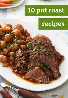 ... about Beef on Pinterest | Beef Stroganoff, Meat Loaf and Pot Roast