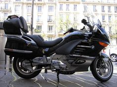 BMW Touring Motorcycle for Sale | BMW K1200LT Touring Motorcycle
