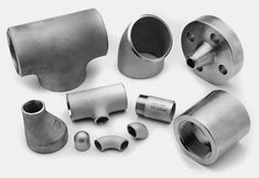 Inconel 601 Butt weld Pipe Fittings