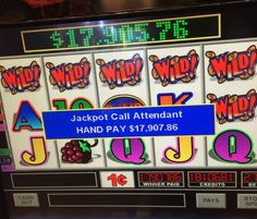 The Swinomish casino offers 24 hour gaming action with over 800 of the latest slots and exiting games like Blackjack, Craps, Roulette, Pai Gow, and Keno. Anacortes Washington, Jackpot Winners, Better Day, Slot Machine, Online Casino, Arcade Games, Copper, Money, Big