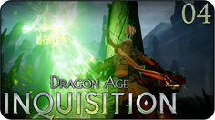 Dragon Age Inquisition #04 - Die Hand an der Bresche [Gameplay/Let's Pla...