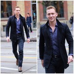 Make love, Not War, hiddlestonredalert:     sysneye: Tom...