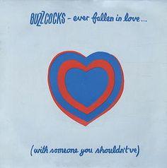 buzzcocks - ever fallen in love (1978)