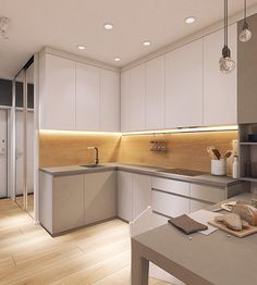 Moderrn apartment in Comfort Town on Behance