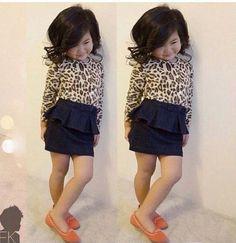 6518be9b89f4 41 meilleures images du tableau À acheter   Little girl fashion ...