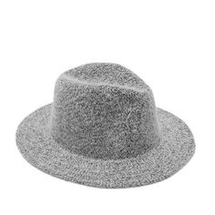 Yoins Felt Fedora Hat ( 12) ❤ liked on Polyvore featuring accessories 72a6d1c8d96b