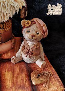 Bety' Sugarland - Cake Design by Elisabete Caseiro Cake Design, Teddy Bear, Toys, Animals, Cakes For Men, Cakes For Boys, Art Cakes, Cake Baby, Tiered Cakes