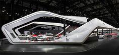 Audi Auto Shanghai 2013   SCHMIDHUBER