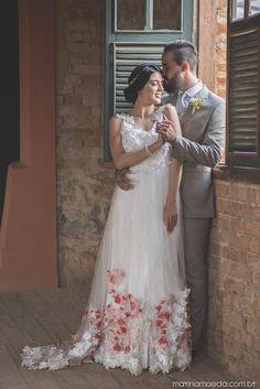 Noivas pelo Mundo | Ensaio Fazenda Vassoural - Blog - Marina Maeda Fotografia