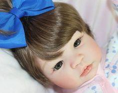 Boneca Reborn Suzette