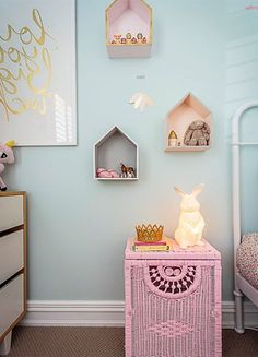 Practical Decoration Of Kids Room Decor