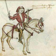 Aus: Fechtbuch von Hans Talhoffer, 1459