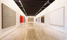 Korean art gains more global presence