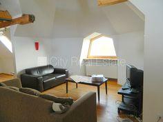 Apartment for rent in Riga, Riga center, 120 m2, 1000.00 EUR