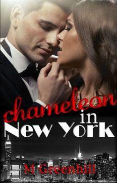 Chameleon In New York #wattpad #chicklit
