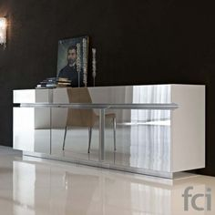 Prisma #SideBoard by #cattelanitalia starting from £4,389. Showroom open 7 days a week. #fcilondon #furniture_showroom_london #furniture_stores_london #cattelanitalia_furniture #modern_sideboards #stylish_sideboards #cattelanitalia_sideboards