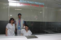 Ambulance v nemocnici pacienti po rekonstrukci nepoznají, všechno je nové