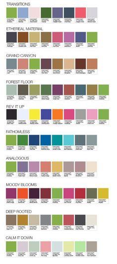 paleta de colores sherwin williams - Buscar con Google | parrillero ...