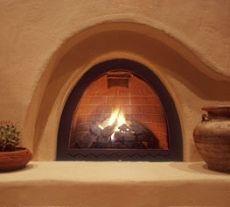 kiva fireplace insert - Google Search