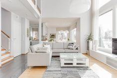 By Johanna Hernesniemi Interior Styling, Oversized Mirror, Furniture, Interior, Home Decor