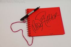 Disney Character autograph tips and Do It Yourself Idea