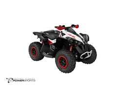 New 2016 Can-Am Renegade X xc 850 ATVs For Sale in Florida. 2016 Can-Am Renegade X xc 850, CAN-AM RENEGADE X xc Renegade X xc 1000R The Renegade X xc package is designed for those enthusiast riders looking for an edge over the terrain and their competition. The Renegade X xc 850, which wears its own unique color scheme and performance package, won 2014 Grand National Cross Country (GNCC) 4x4 Pro class championship. NEW FOX PERFORMANCE SERIES 1.5 PODIUM RC2 piggyback adjustable shocks These…