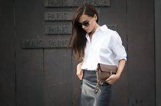 12 reglas de estilo que debes dominar antes de tus 30 sí o sí 7. Deberás haber aprendido: a vestirte para un evento formal sin verte como que de ahí te vas al antro.