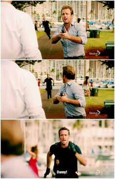 oh god the way steve comes running after him like the whole world was gonna end if he didnt get there in time. 2x15