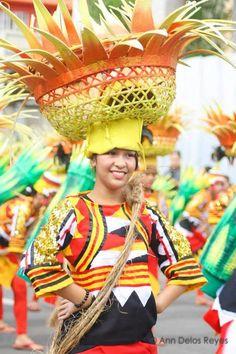 Kadayawan, Ilo-ilo C