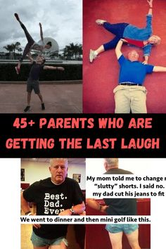 Here Are 45+ Parents Who Are Winning At Parenting By Getting The Last Laugh: