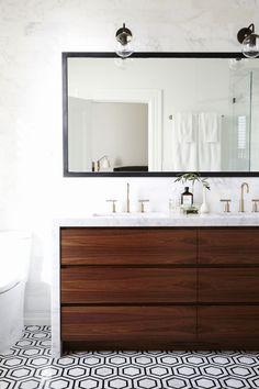 290 Gambar Bathroom Vanities Terbaik