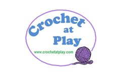 Crochet At Play, If you've been disappointed with Crochet Pattern Central because it no longer posts new patterns, Check out this new site!
