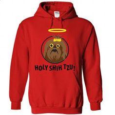shih tzu t shirts - #shirt ideas #hoodie with sayings. I WANT THIS => https://www.sunfrog.com/Pets/shih-tzu-t-shirts-3233-Red-22785658-Hoodie.html?68278