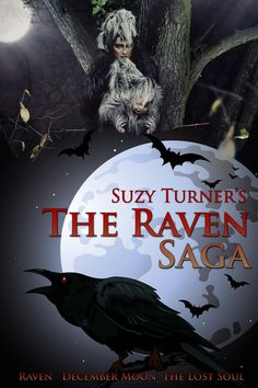 I'm super excited to announce that The Raven Saga and The Morgan Sisters are now available as ebook boxed sets - just in time for Christmas! Both sets are priced at a reduced cost making them perfe...
