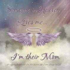 Mom of an Angel