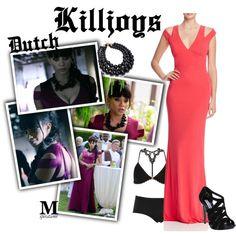 Dutch - Killjoys #HannahJohnKamen #Hannah #John #Kamen #Dutch #Killjoys #KilljoysDutch