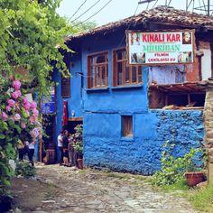 Bursa - Cumalıkızık, Turkey