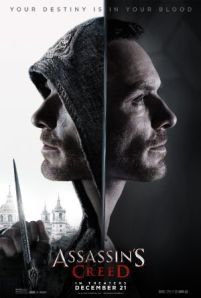 Assassins Creed -  Callum Lynch explores the memories of his ancestor Aguilar de Nerha and gains the skills of a Master Assassin before taking on the secret Templar society.  Genre: Action Adventure Fantasy Actors: Brendan Gleeson Jeremy Irons Marion Cotillard Michael Fassbender Year: 2016 Runtime: 115 min IMDB Rating: 5.9 Director: Justin Kurzel  Assassins Creed watch online - Via: www.InsideHollywoodFilms.com