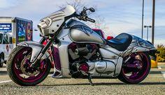 28 Best Suzuki M109r Custom Bikes images in 2017   Custom