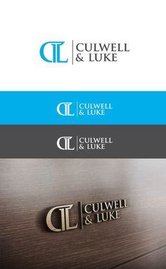 Logo design for a growing law practice by tabishkhantabish