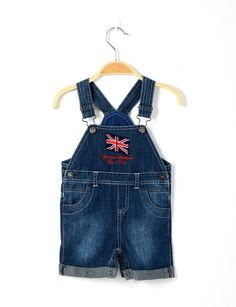 2015 baby boy clothing jeans overall pants bebe clothes newborn denim romper playsuit cotton jumpsuit toddler onesie 1 2 years