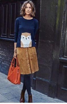 Women's Clothing Skirts Qualified Boden Womens Denim Jean Skirt Longer Length Size 12r Blue Boho Chic High Quality Materials